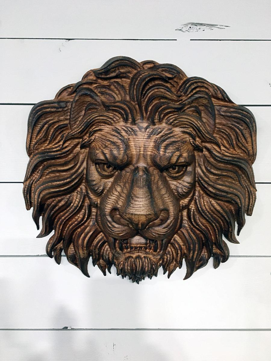 Tete-de-lion